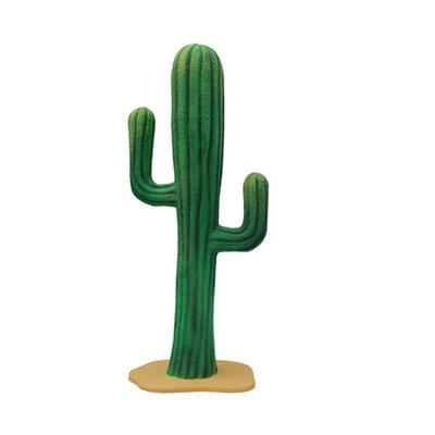 Wild West Cactus Prop