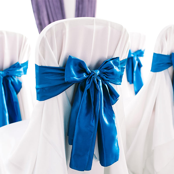 Satin Sash Hire