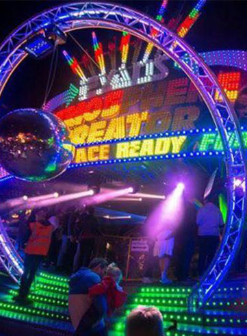 hire waltzers